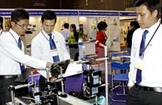 Exponen avanzadas tecnologías en Vietnam