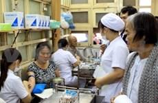 Busca Vietnam medidas contra cáncer de cuello uterino