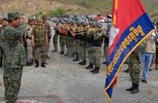 Ejército cambodiano dispuesto a defender constitución nacional