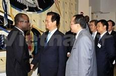 Elegido Vietnam en Comité de Programa y Presupuesto de WIPO