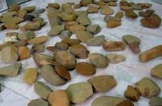 Hallan huellas prehistóricas en meseta rocosa de Dong Van