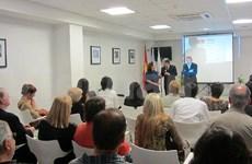 Inauguran exposición sobre Vietnam en Buenos Aires