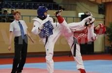 Vietnam con alta meta en campeonato mundial de taekwondo