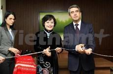 Concluye presidente búlgaro visita a Vietnam