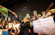 Cámara de Diputados tailandesa aprueba Ley de Amnistía