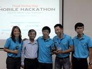 Entra en ronda final concurso de software de UNICEF