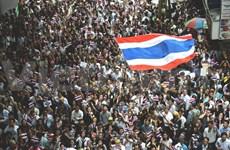 Opositores tailandeses exigen anulación de proyecto ley de amnistía