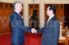 Impulsa Vietnam cooperación energética con Rusia