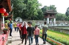 Anuncia Hanoi plan para conservar reliquias simbólicas
