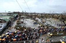 ASEAN listos para ayudar a víctimas de Haiyan