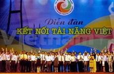 Vietnam buscar atraer a talentos en sectores clave