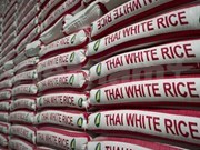 Tailandia exportará siete millones de toneladas de arroz en 2013