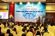 Busca Vietnam realización exitosa de estrategia demográfica