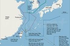 Vietnam sigue de cerca acontecimientos en Mar Oriental de China