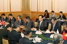 Premier busca más dinamismo para nexos Vietnam – Japón