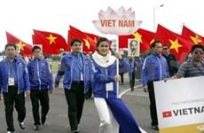 Vietnam en Festival Mundial de la Juventud y los Estudiantes