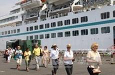 Arriba crucero Celebrity Millennium a Vietnam