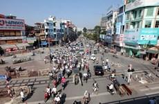 Hanoi busca reducir congestión de tráfico