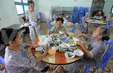 Vietnam: Envejecimiento de población y sus desafíos