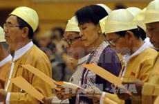 Partido opositor birmano asistirá a elecciones presidenciales