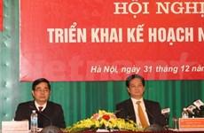 Sector agrícola vietnamita debe elevar el valor agregado