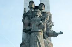 Presidente destaca histórico triunfo sobre régimen de Khmer Rojo