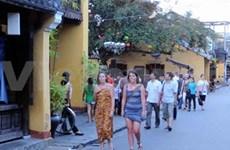 Turismo de Vietnam con buena señal en año nuevo