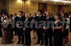 Conmemoran triunfo de Revolución Cubana en Ciudad Ho Chi Minh