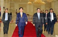 Urgen aplicación de acuerdo Vietnam-Cambodia