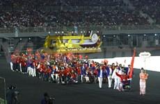 Inauguran Juegos Paralímpicos regionales en Myanmar