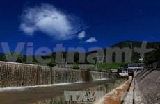 Japón ayuda a Vietnam en ampliación de hidroeléctrica Da Nhim