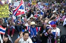 Policía tailandesa forma unidad especial para detener líder opositor