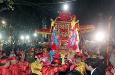 Organizará ceremonia de Sello Real en Nam Dinh