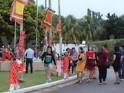 Comunidad vietnamita en exterior celebra Año Nuevo Lunar