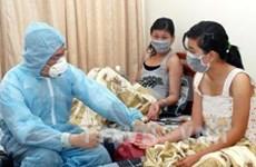 Participa Vietnam en Programa de Seguridad Sanitaria Mundial