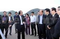 Presidente destaca iniciativa de Binh Dinh en operaciones pesqueras