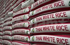 Tailandia venderá 400 mil toneladas de arroz a China