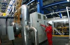 Planta termoeléctrica Nhon Trach 2 conecta a red nacional