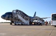 Vietnam Airlines incrementará vuelos por Festival Hue 2014