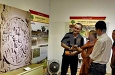 Museos vietnamitas exhiben objetos en Estados Unidos