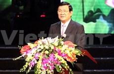 Dirigentes vietnamitas realizarán giras internacionales