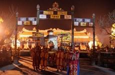 Presentarán riqueza culinaria de Hue en festival internacional