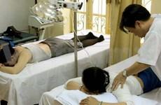 Ciudad Ho Chi Minh, sede de cita regional sobre columna cervical