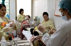 Vietnam refuerza vacunación contra el sarampión