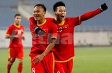 Encabeza ranking regional selección vietnamita de fútbol