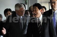 Japón y Filipinas refuerzan cooperación en seguridad marítima