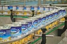 Vinamilk – La marca de productos lácteos de Vietnam