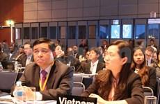 Asiste Vietnam a primera reunión de la Alianza Global en México