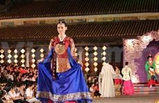 Danza y música florecen en Festival Hue 2014