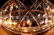 Música latinoamericana arde Festival Hue 2014